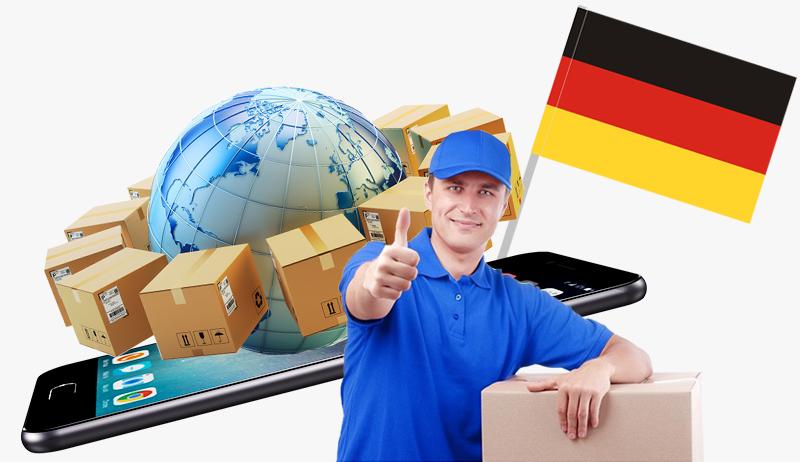 Mua Hàng Hộ Tại Đức