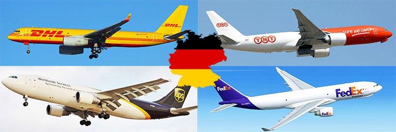 Vận chuyển hàng hóa và mua hộ từ Herne, Đức về Việt Nam giá rẻ