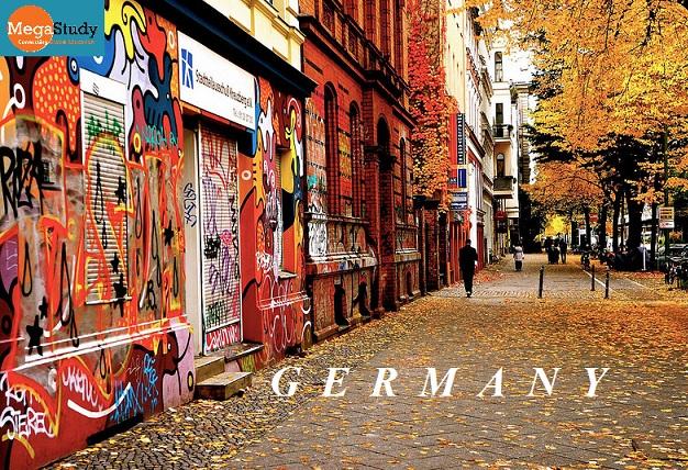 Chuyển phát nhanh đi Đức