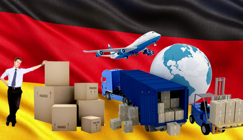 Vận chuyển hàng hóa và mua hộ từ Bayreuth, Đức về Việt Nam giá rẻ
