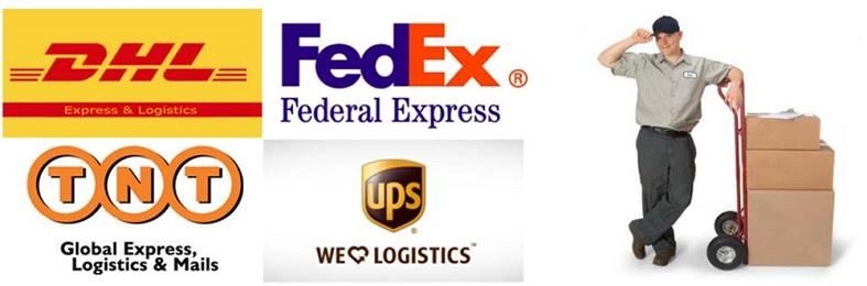 Vận chuyển hàng hóa và mua hộ từ Fürth, Đức về Việt Nam giá rẻ