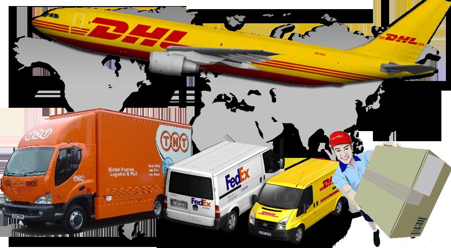 Vận chuyển hàng hóa và mua hộ từ Wiesbaden, Đức về Việt Nam giá rẻ