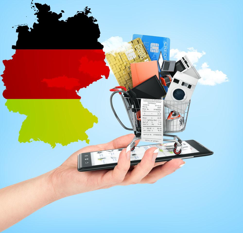 Dịch vụ order hàng Đức giá rẻ, uy tín