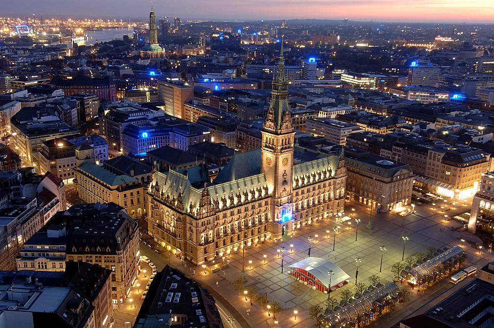 Dịch vụ chuyển phát nhanh Thành phố Hồ Chí Minh sang Bayern (Đức) giá rẻ, tiện lợi