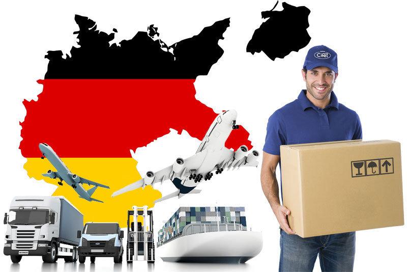 Chuyển phát nhanh từ Bình Dương đi Berlin