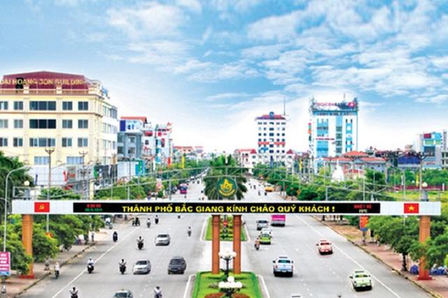 Dịch vụ chuyển phát nhanh Bắc Giang đi Đức giá rẻ, nhanh chóng