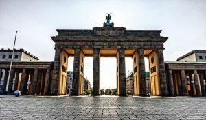 Dịch vụ chuyển phát nhanh Việt Nam đi Brandenburg giá rẻ, tiện lợi