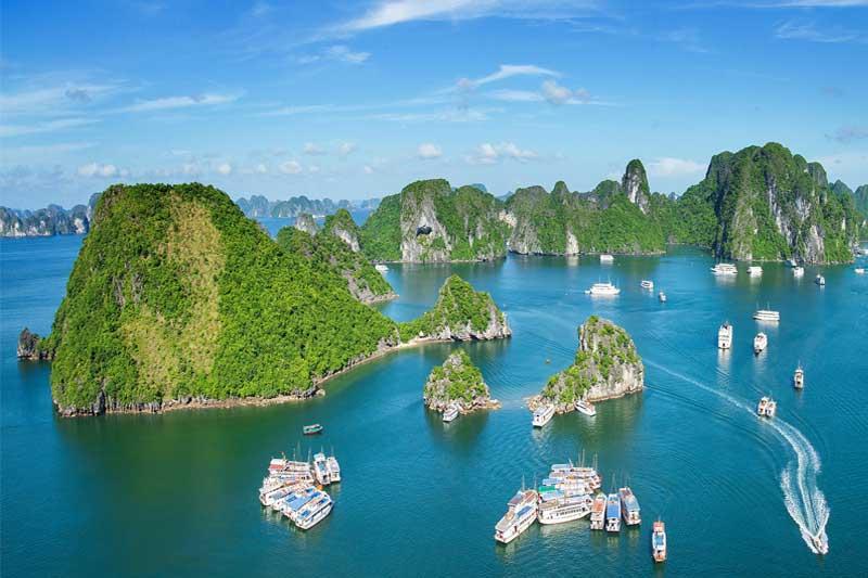 Dịch vụ chuyển phát nhanh Quảng Ninh đi Đức giá rẻ, uy tín
