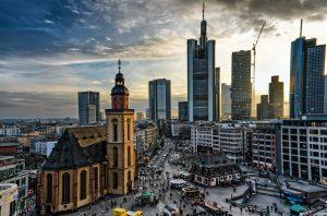 Dịch vụ chuyển phát nhanh đi Frankfurt chất lượng cao, tiết kiệm