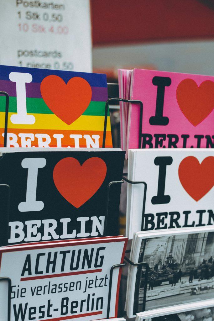 Dịch vụ chuyển phát nhanh đi Berlin tiết kiệm, uy tín