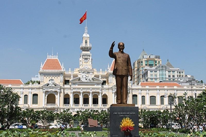 Chuyển phát nhanh từ TP.Hồ Chí Minh đi Thanh Hóa nhanh nhất