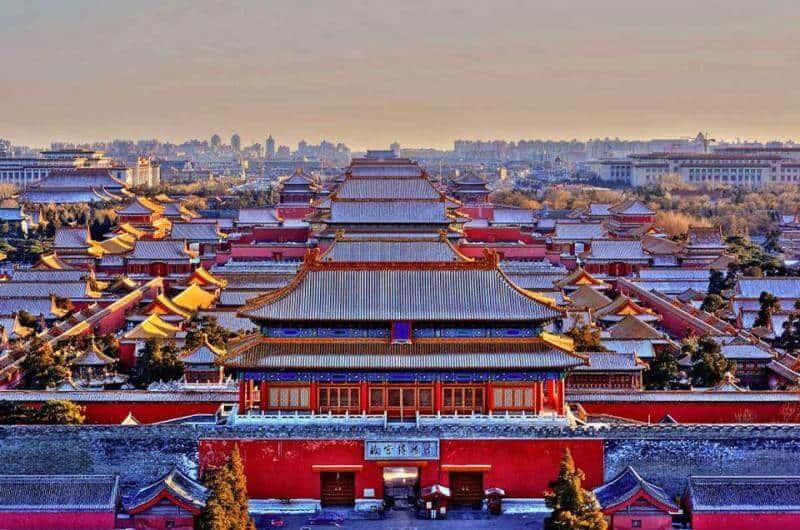 Chuyển phát nhanh đi Bắc Kinh chi phí tiết kiệm