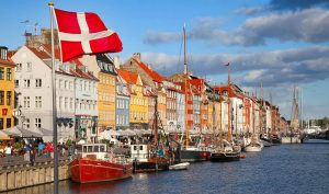 Chuyển phát nhanh đi Đan Mạch chuyên nghiệp - Vanchuyenducviet