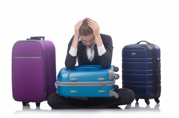 Ký gửi hành lý cá nhân từ Bình Dương đi Đức