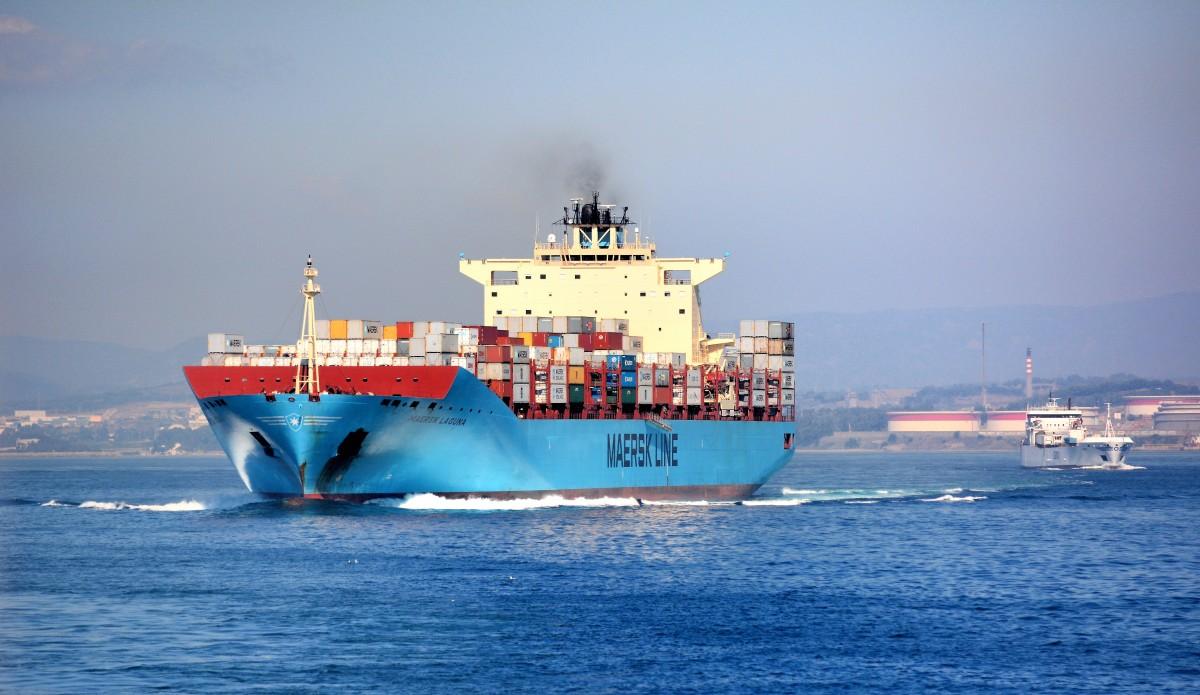 Vận chuyển đường biển từ Bình Dương đi Đức giá rẻ
